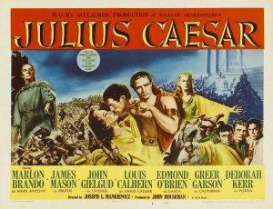 Poster - Julius Caesar (1953)_09