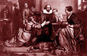 Shakespeareathome
