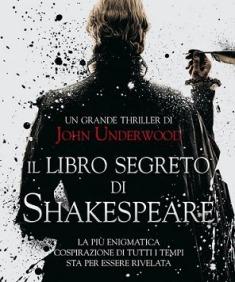 Il-libro-segreto-di-Shakespeare-di-John-Underwood