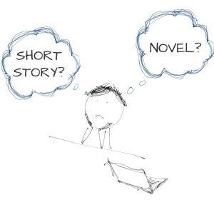 Novel-or-Short-Story-cartoon