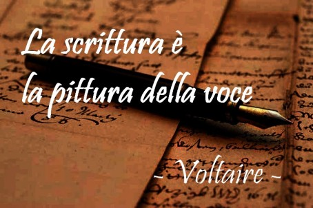 Voltaire on Writing ITA