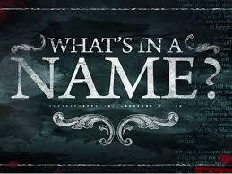 whatname