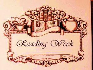 ReadingWeek