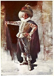 Coquelin_dressed_as_Cyrano_de_Bergerac