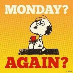 MondayAgain